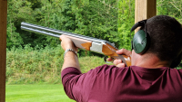 Have a go clay shooting