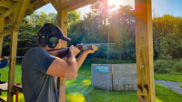 Sporting Clays 25 Shots